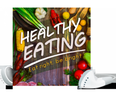 "Healthy Eating"" Guide, Would You Like To Discover A Shortcut To Eating right and being bright?"