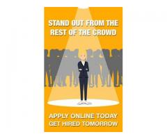 We are Hiring Today | SmartPhone Users needed | We Pay Weekly