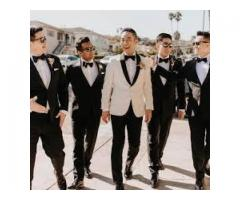 Finding Perfect Wedding Suits In Adelaide   For Men
