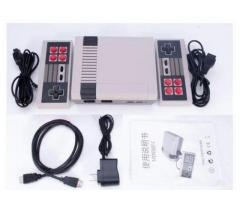 600 Game HDMI Nintendo Style Gaming Console