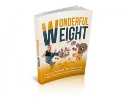 10 THINGS THAT YOU NEVER EXPECT ON WONDERFUL WEIGHT