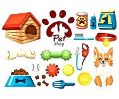 Best selling products in the PET supply industry