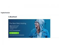 Top 7 Web Hosting Services