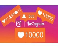 We collect subscribers on Instagram, the fastest method !!!
