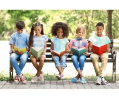 There's A New Guaranteed Method to Having Your Child Reading Ahead of Their Grade Level!!