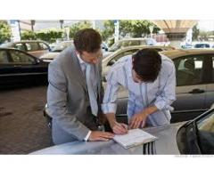 Affordable Vehicle Leasing Agreement