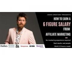 How to make extra money online with Jhon Crestani