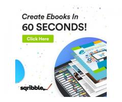 Create Ebook for Real Estate Property in 60 seconds