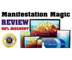Your Best Manifestation Miracle and materialization