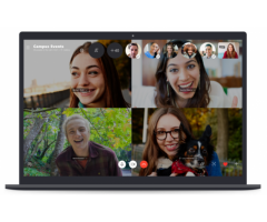 FacePhone - Simple & Secure Video Conferencing
