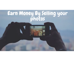 EARN FROM YOUR PHOTOS!!