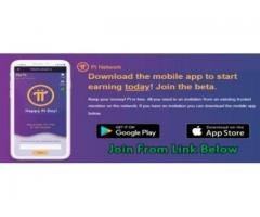earn free cryptos from app and pc