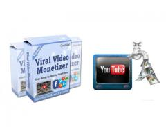 Viral Video Monetizer 2.0 with Personal Use Rights