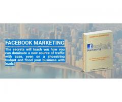 Facebook marketing is very easy with software