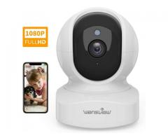 Home Security Camera, Baby Camera