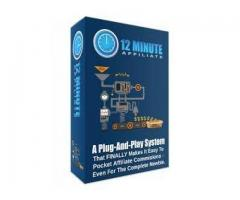 The 12minute Affiliate System