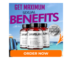 Javelin Male Enhancement® - #1 Pills For Men 2020 | Updated Review