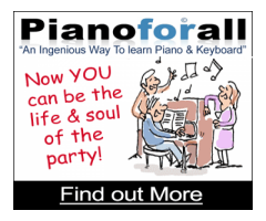 The INGENIOUS way to learn piano