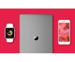 Hi tech deals 50% off apple products