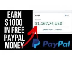Huge % profit  $1000 /day  Continuously