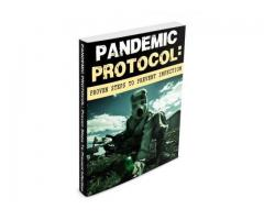 Pandemic Protocol: Proven Steps to Prevent Infection